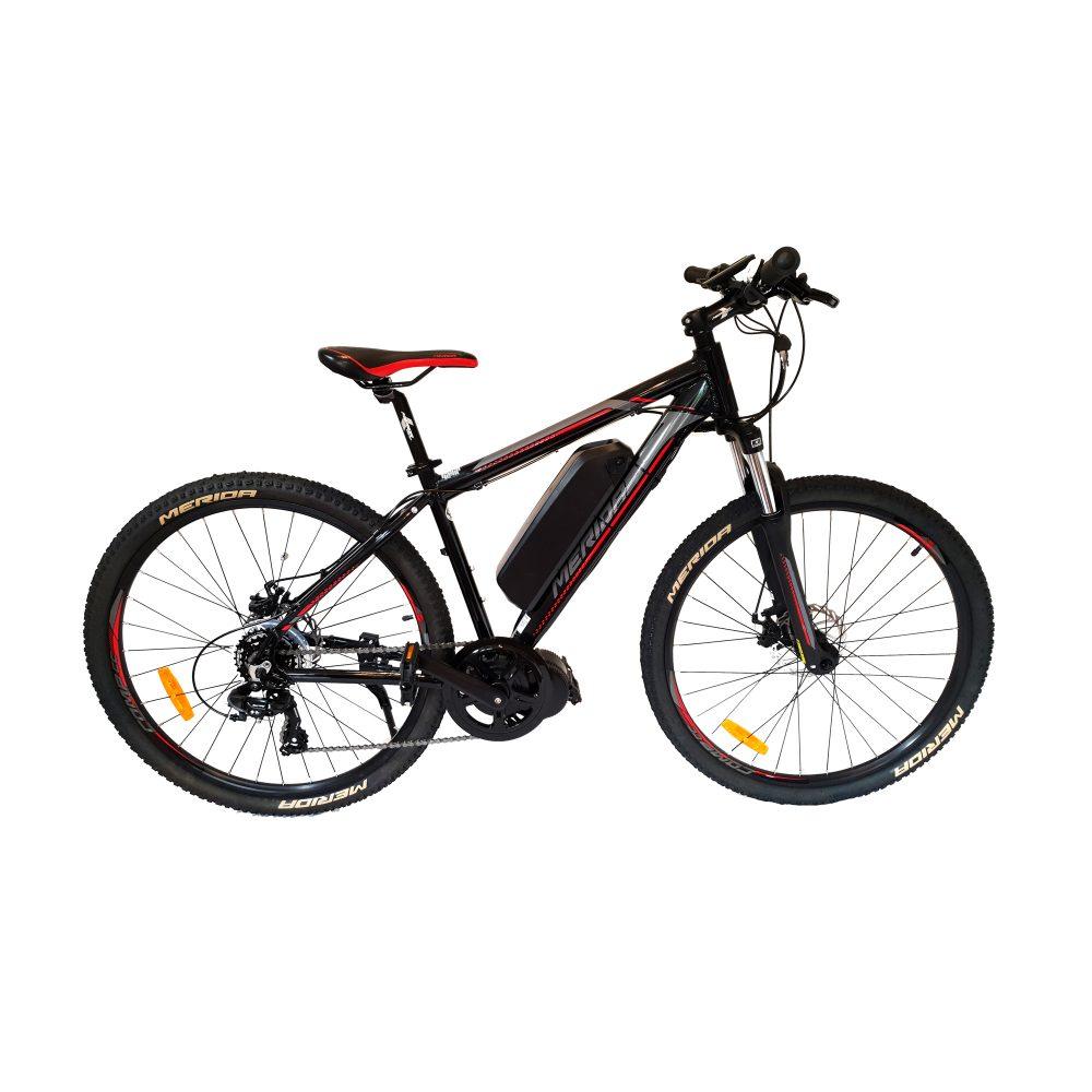 Merida Big Seven 10 250W Mountain Bike