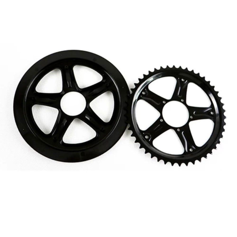 46T and 52T Chainring