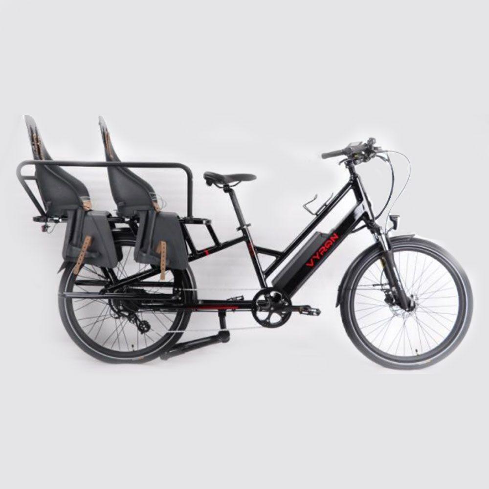 Haz-E Electric cargo bike